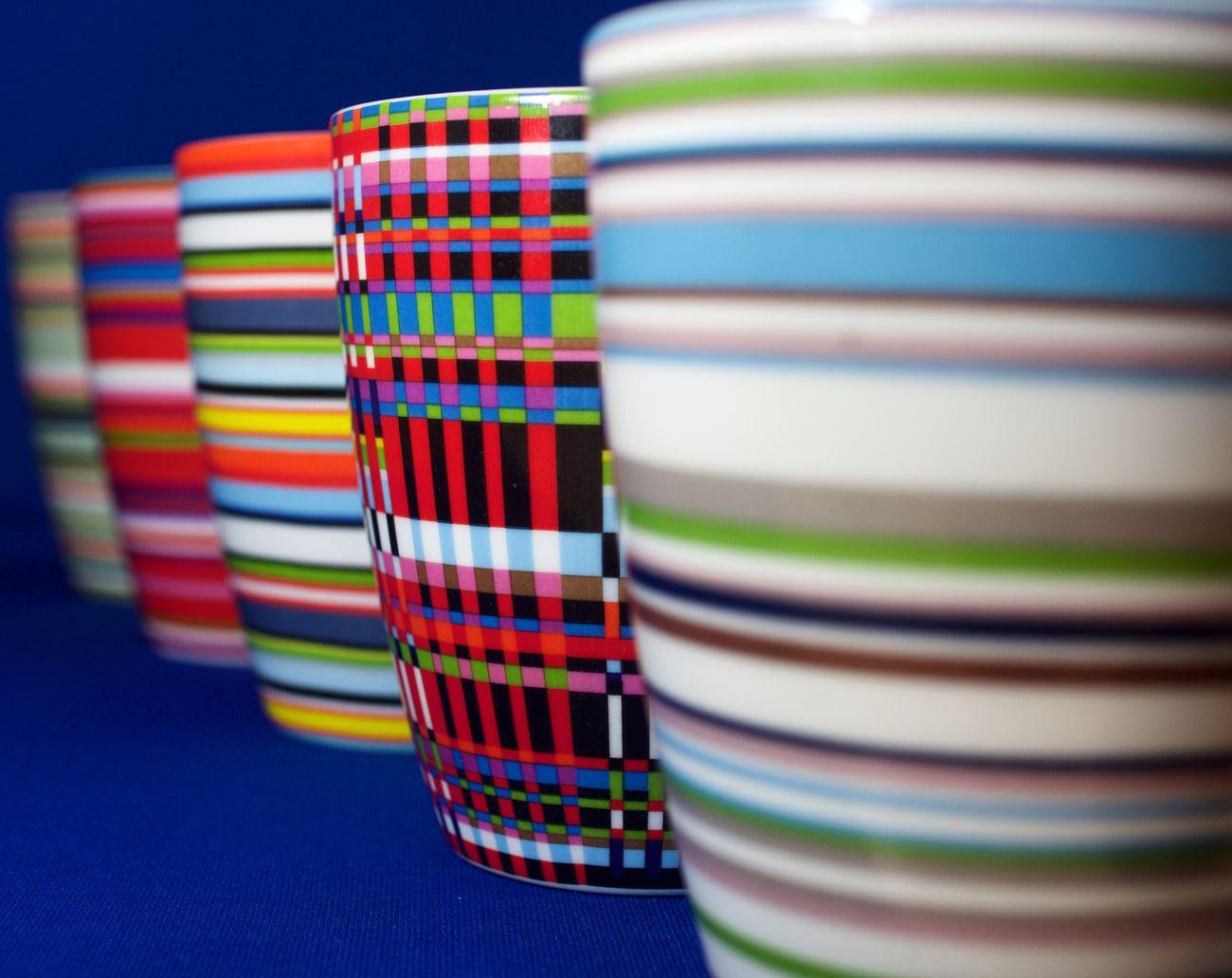 イッタラ Iittala Origo 奥行き マグカップ Kitchen Colorful Lovely