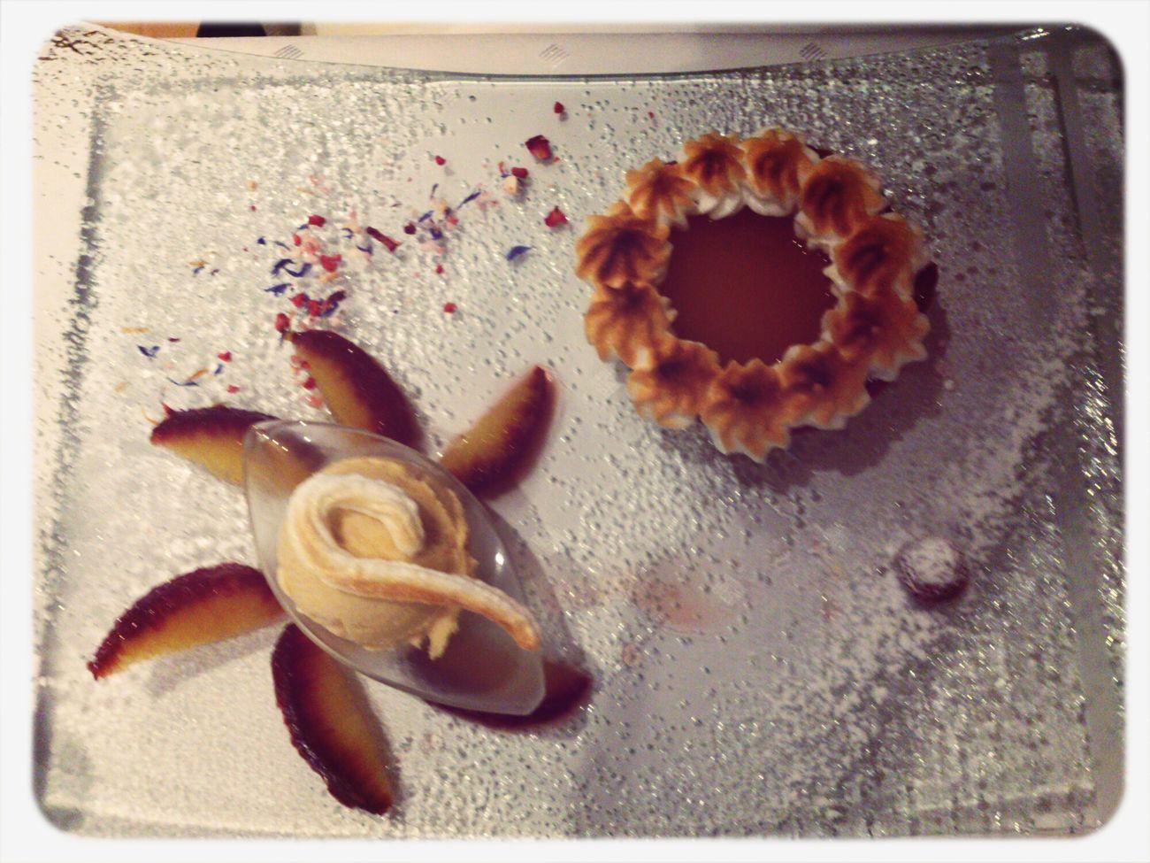 Enjoying Life Check This Out zitronen tarte, eisscreme,...