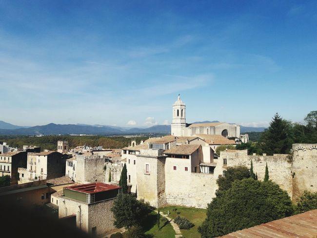 Architecture Place Of Worship Building Exterior Travel Destinations Religion Gironamenamora
