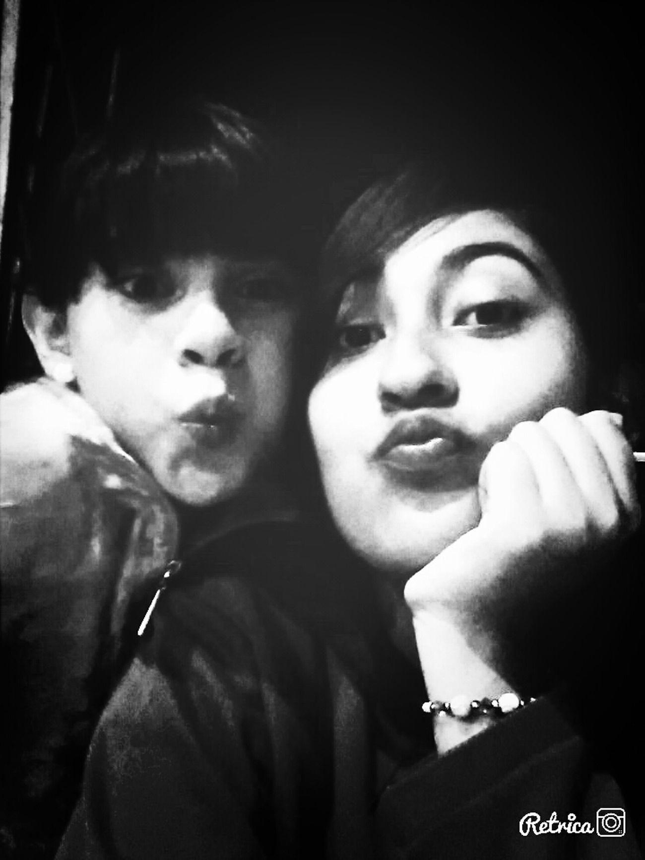 Little Sister ♥