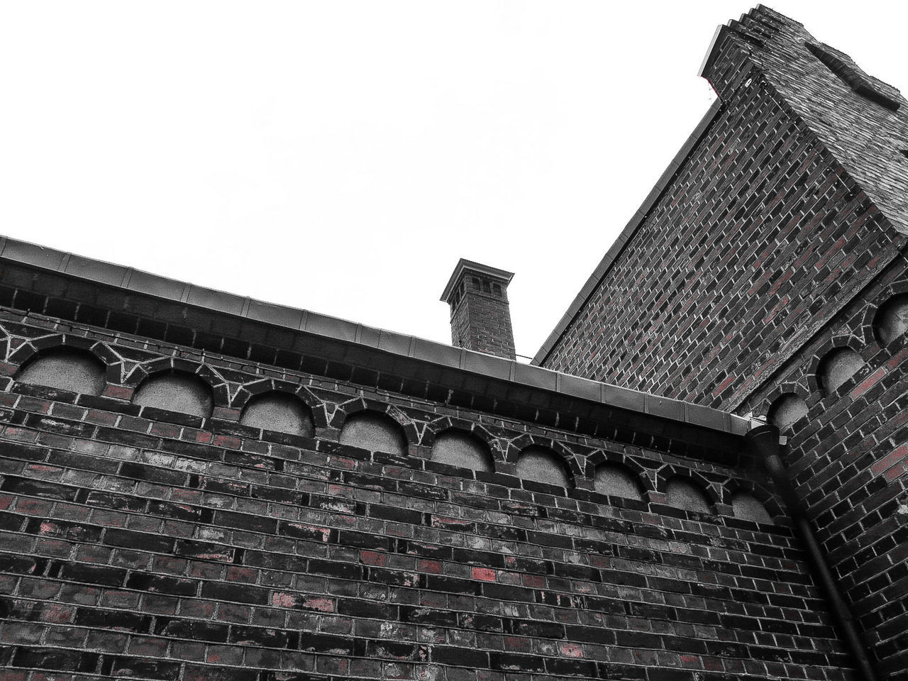Architecture Old Building  Brick Wall Patterns