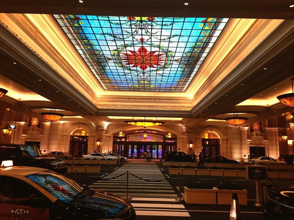 Galaxycasino GalaxyMacauHotel Galaxyhotelmacau Macau