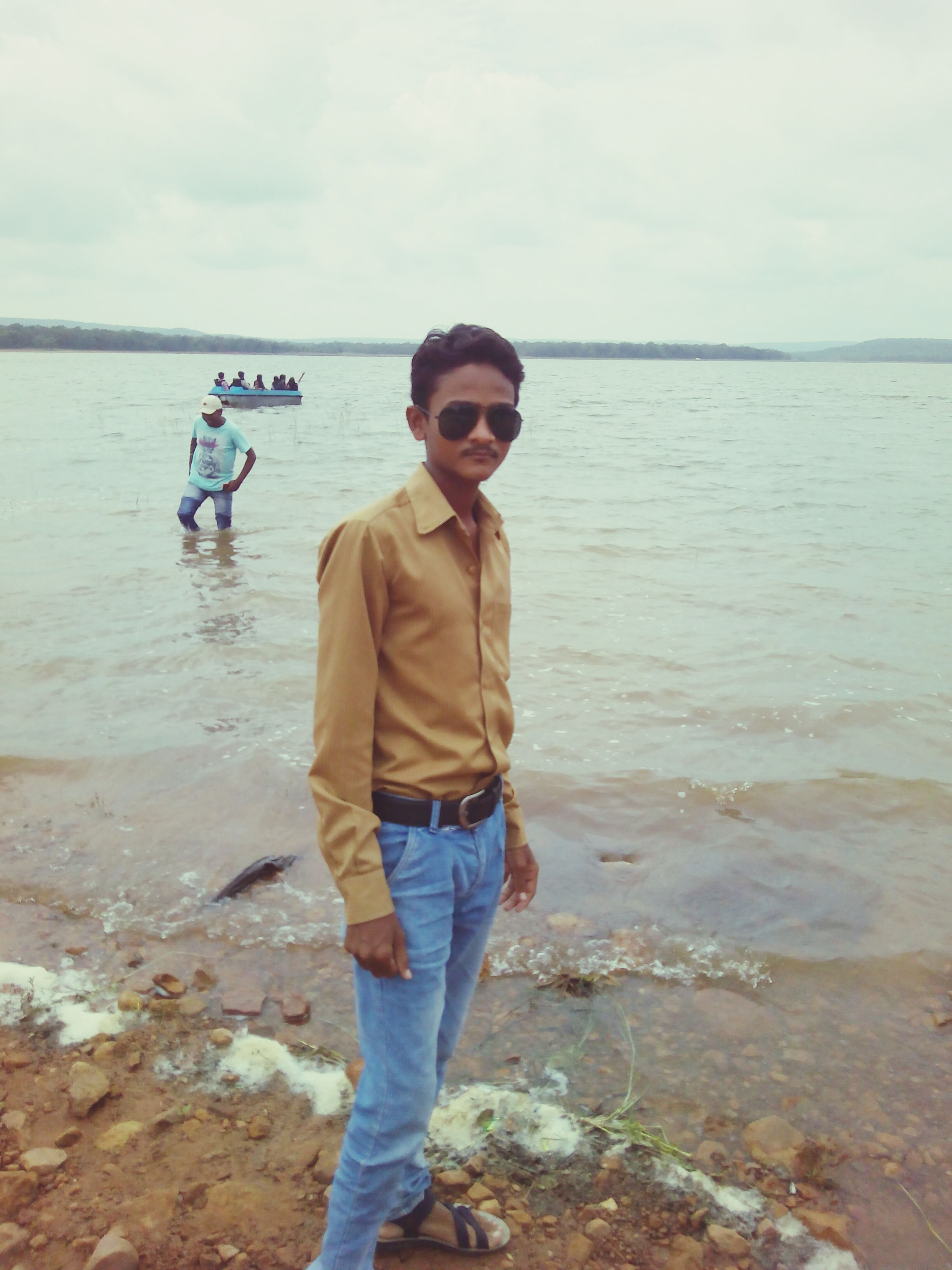 Sunil First Eyeem Photo
