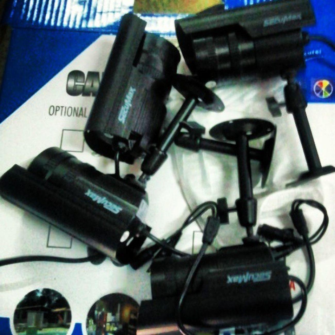 Cameras Contrl Securety