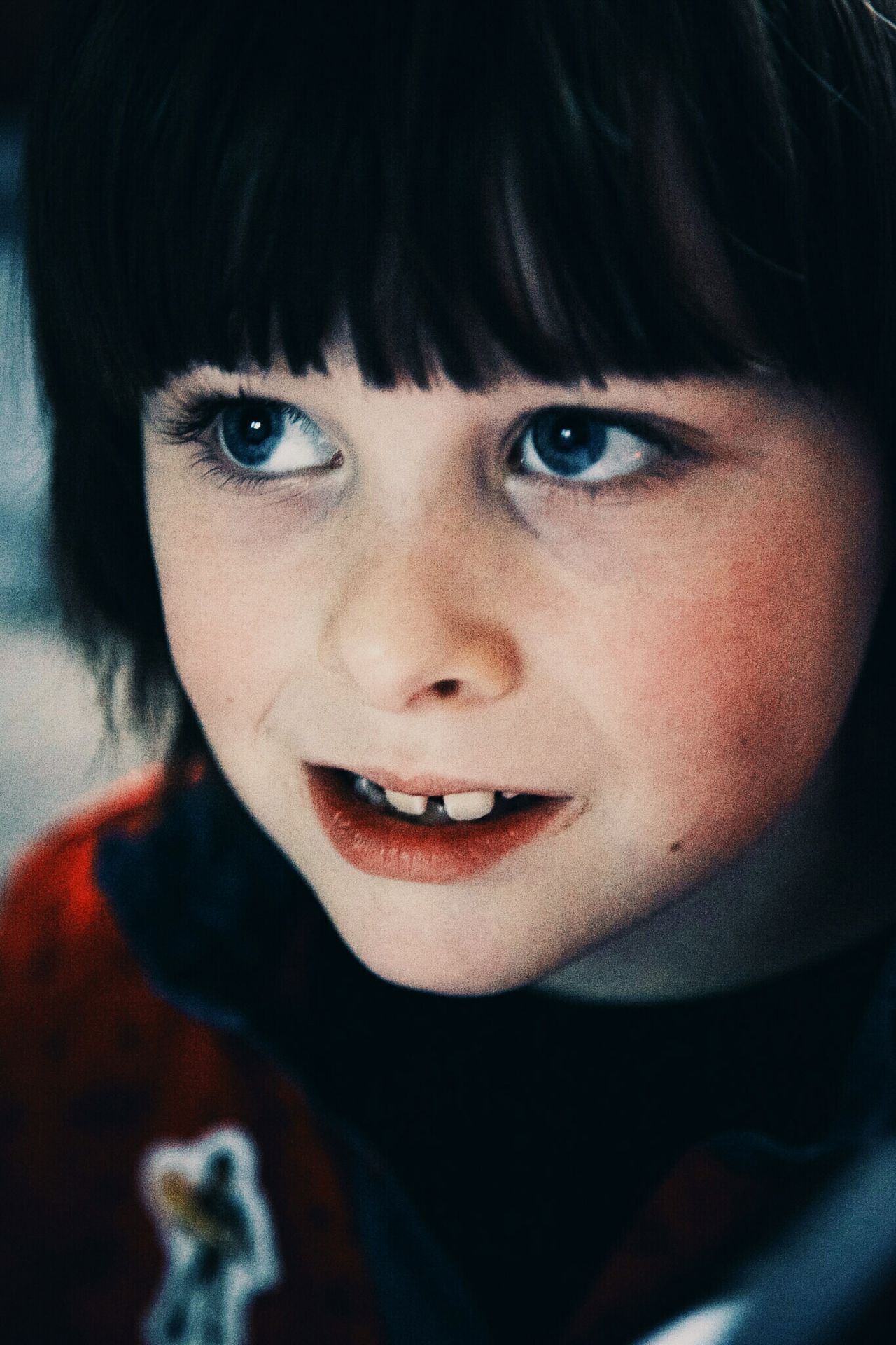 Portrait Headshot One Person Close-up Human Face Real People Indoors  Day Child Lauraloophotography Beauty