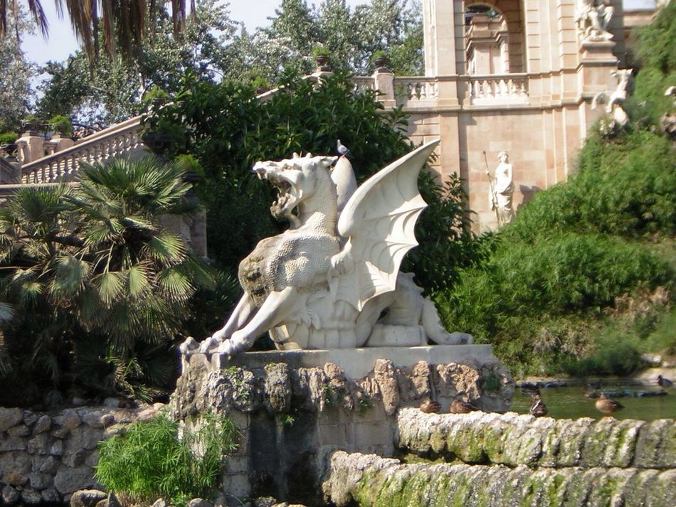 Beautiful stock photos of dragon, Architectural Style, Architecture, Birds, Building