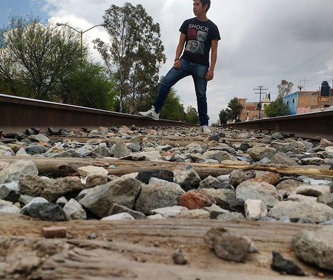. Mexico Vias Del Tren Zacatecas Loretozacatecas Chuy