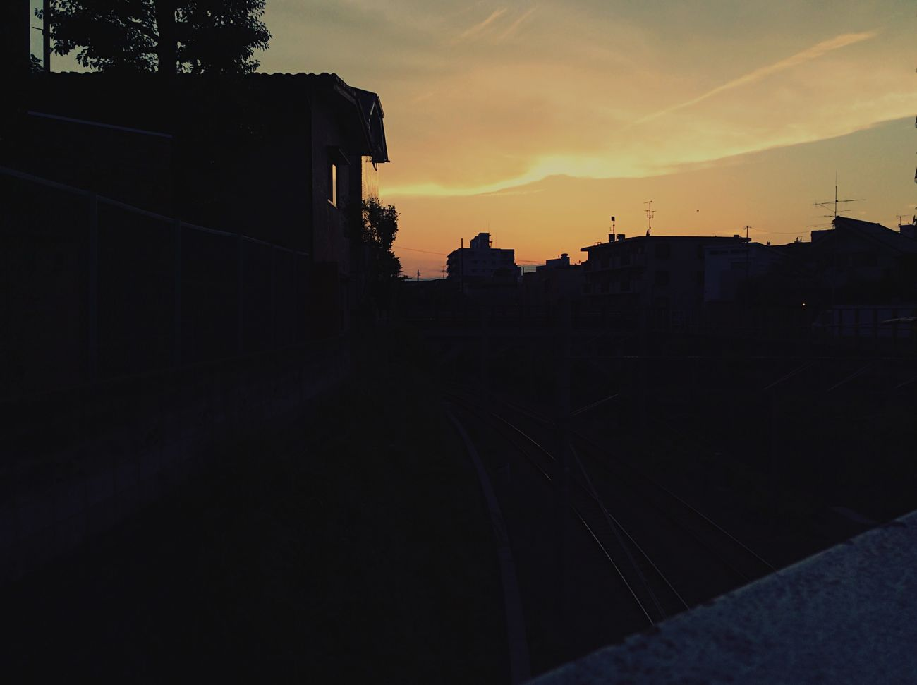 Subway Sunset Setagaya Newlife