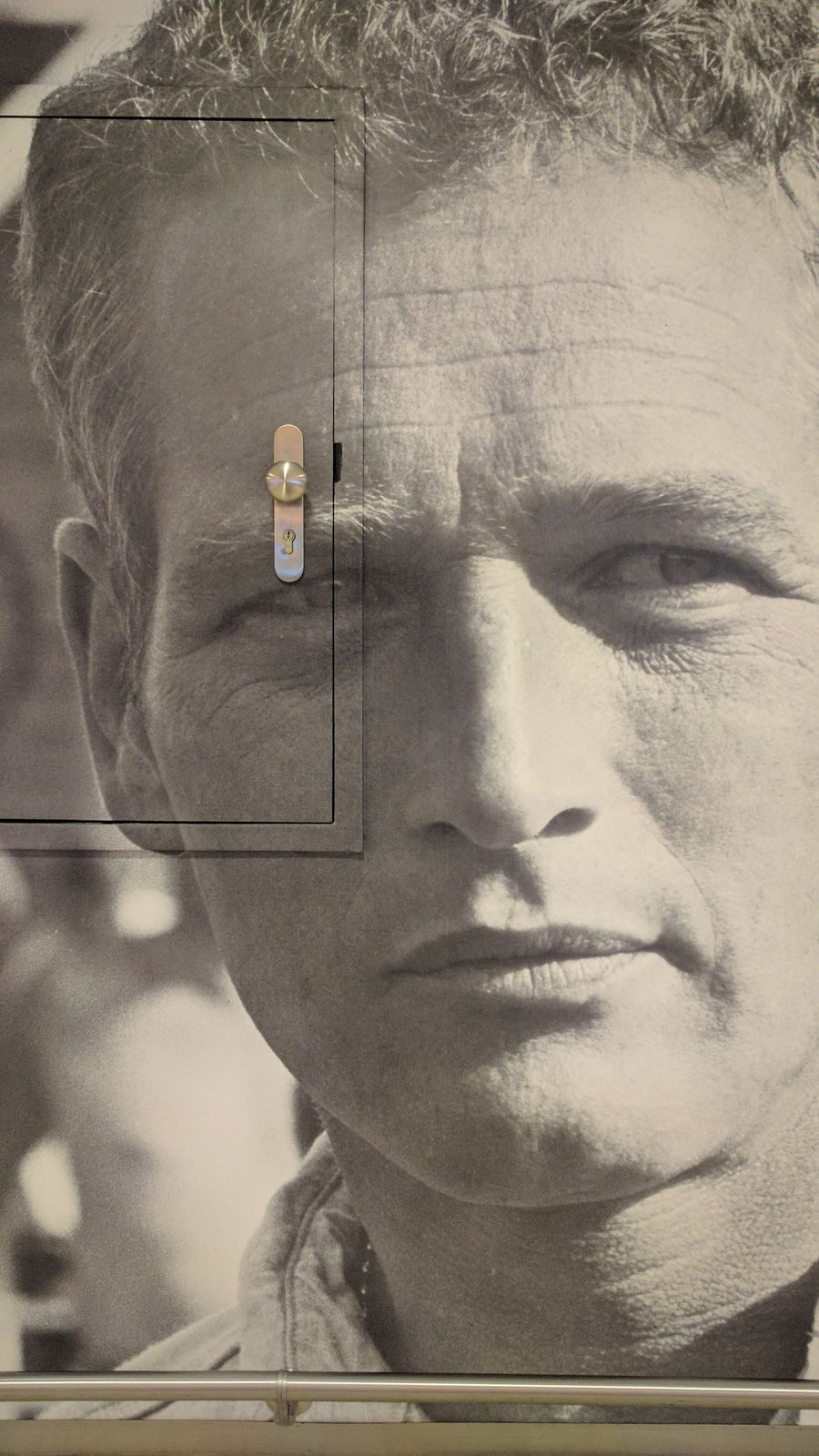 One Person Interior Design Interior Views Interior Style Famous People Paul Newman Icon Moviestar Movie Star HERO Idol Bad Boy  Hollywood Filmstar Cool