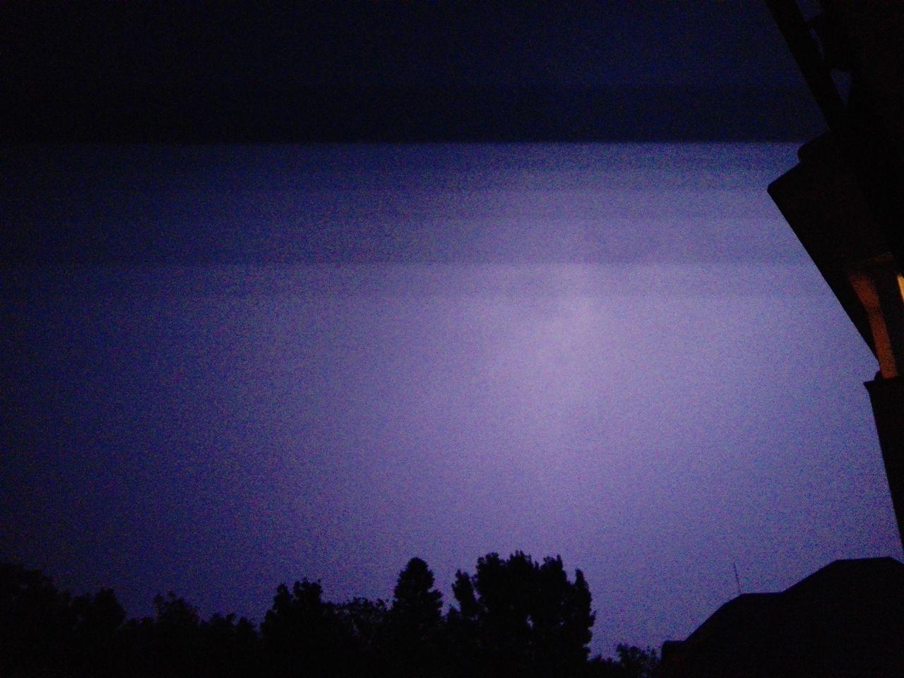 Night Nature Sky Storm Light Lightning Bolt Power In Nature Itsnightnow Hungary