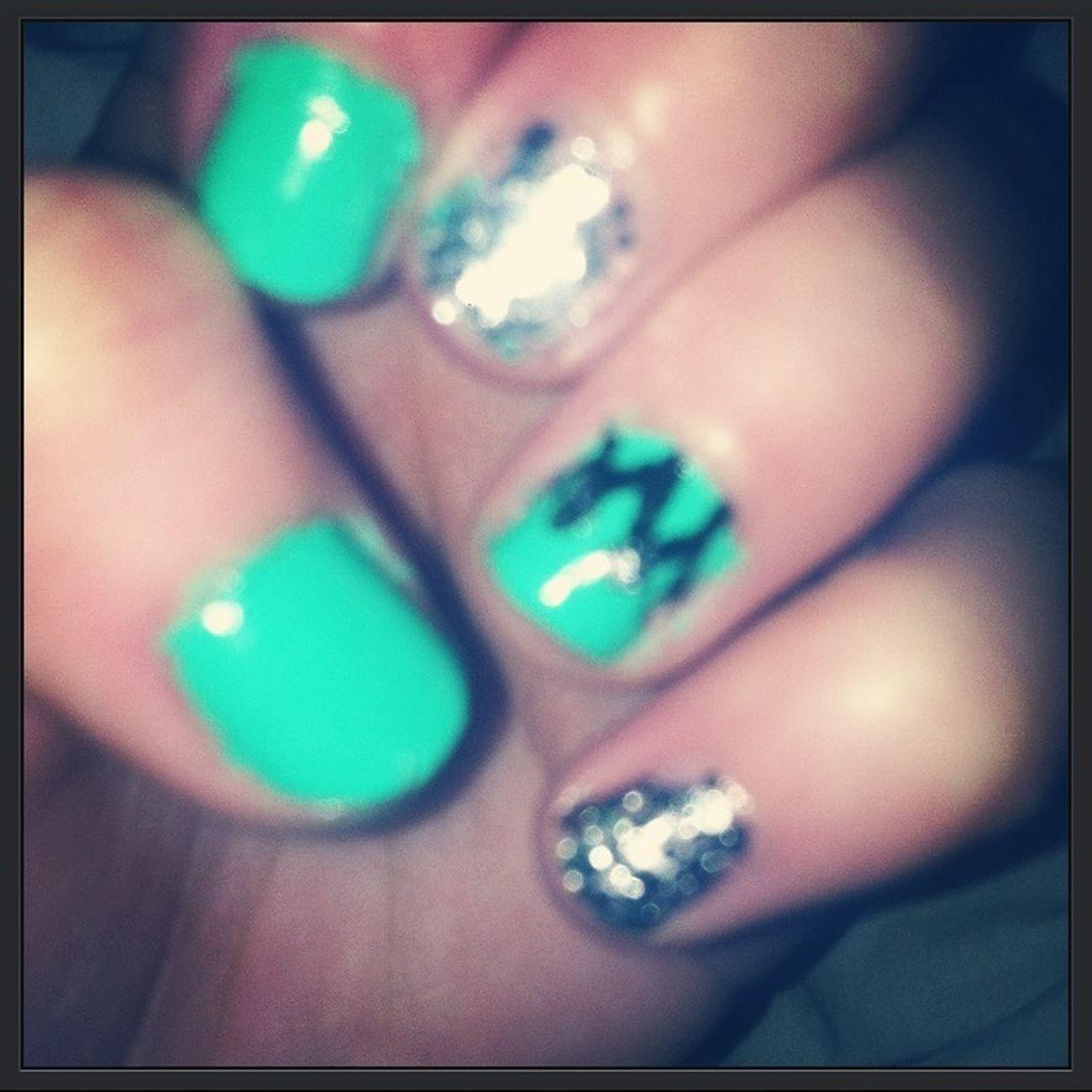 Princess Nails(: