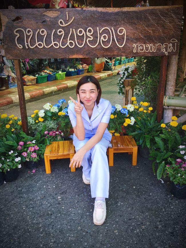 In Kanchanaburi Thailand 🤗