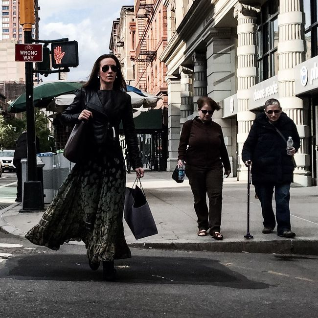 #thematrix #uws #manhattan #nyc #spring2016 #gothams_ambassador