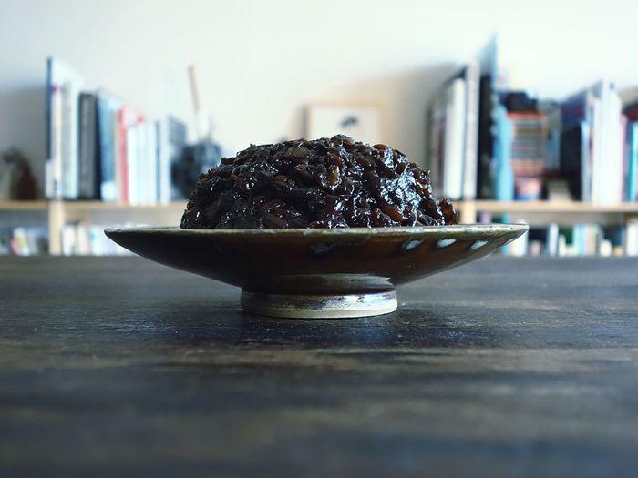 Bean Paste Osechi Black Sugar  Black Beans Anko Tokyo Japan EyeEmNewHere