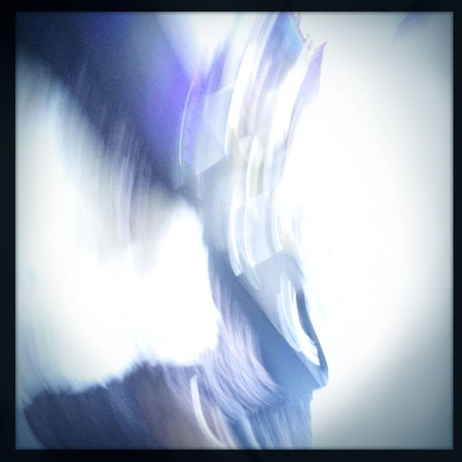 Capturing Movement