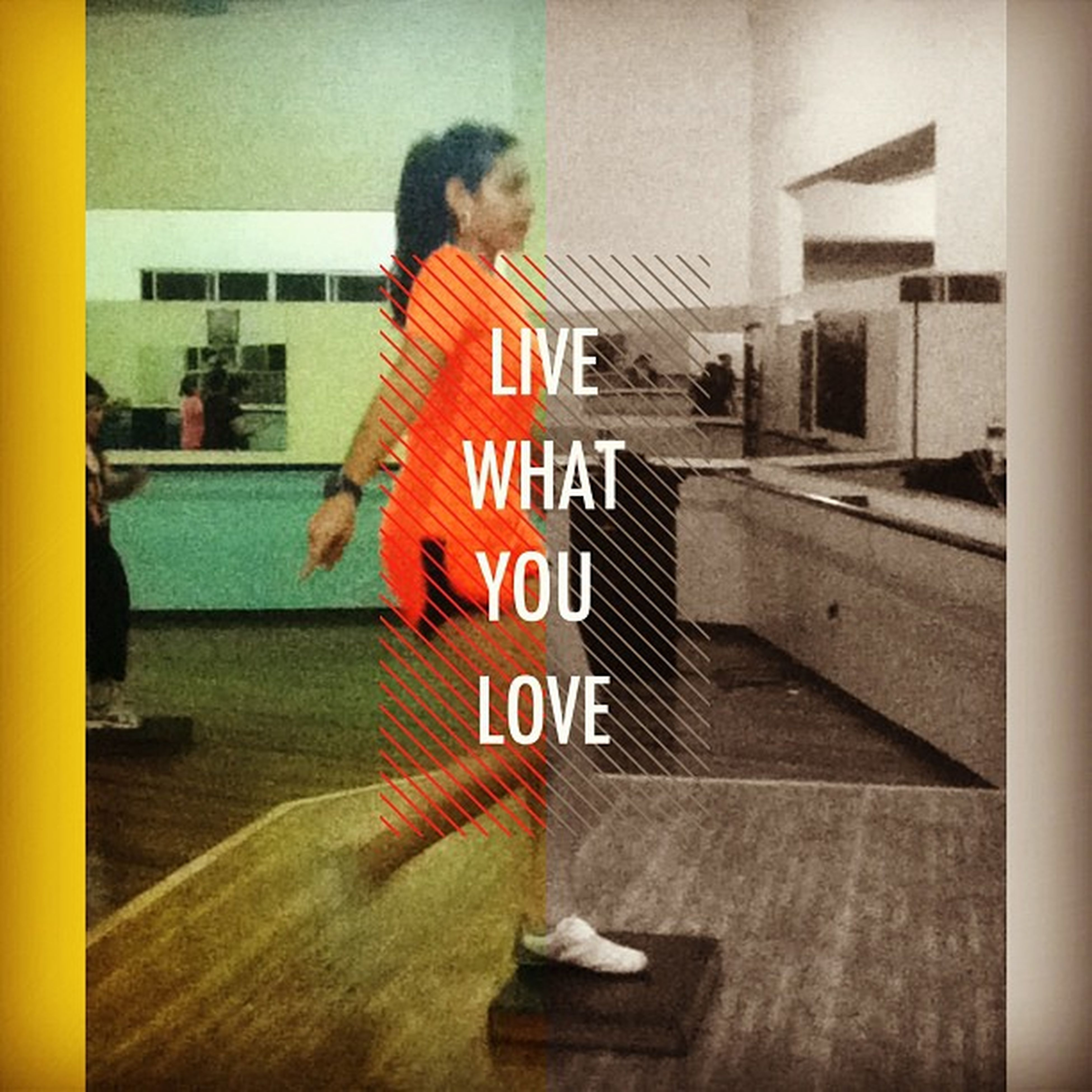 Liveit Loveit and be a Success at it ?Gymcrew fitbtch