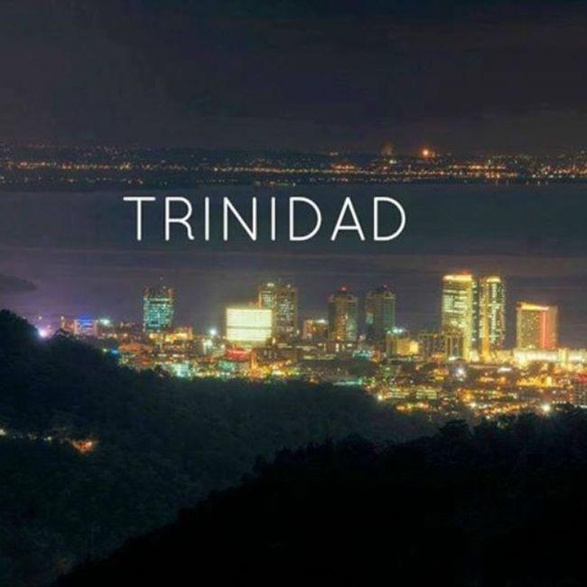 Trinidadismyland Trini2dbone