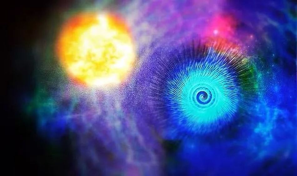 Hey i would really love if you could drop a like and follow ill follow back yo Acid Trip Galexey Space Edit.^.^