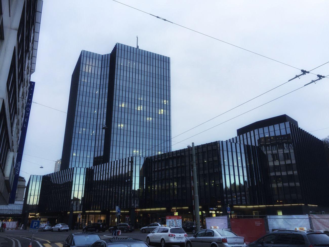 Rathaus St.gallen First Eyeem Photo