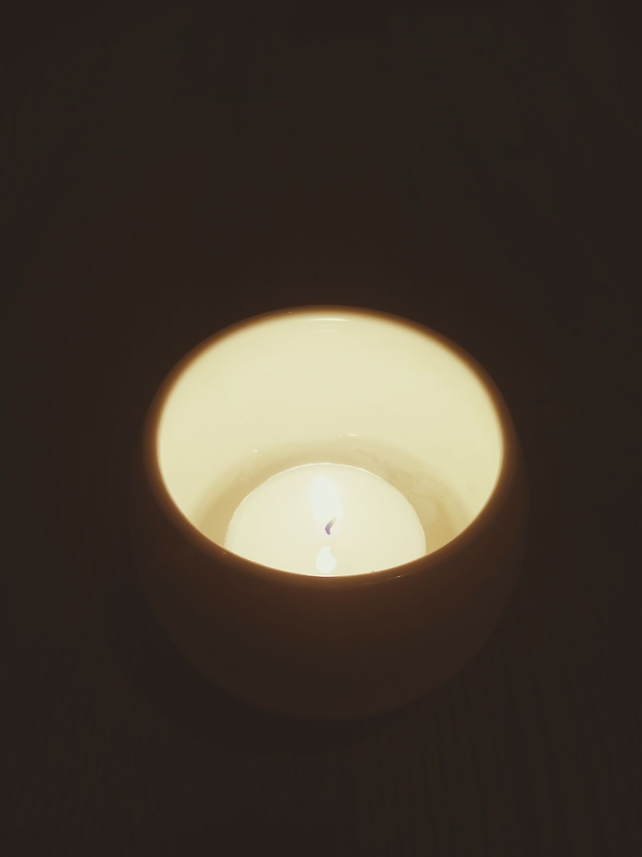 Little light of hope always keeps us going. Flame Candle Black Background Illuminated Glowing Burning Heat - Temperature Lighting Equipment No People Indoors  Close-up Day Eyeem Philippines EyeEmNewHere EyeEmNew Here Mobile Phone Photography