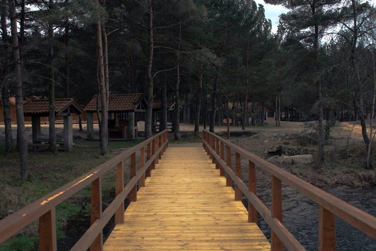 Nature Dam Portugal