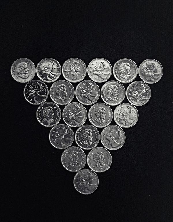 coins, arranged Arranged Arrangement Arrowhead Close-up Coin Coins Coins And Medallions Coins. Finance Full Frame Ideas Shiny Taking Pictures Wealth