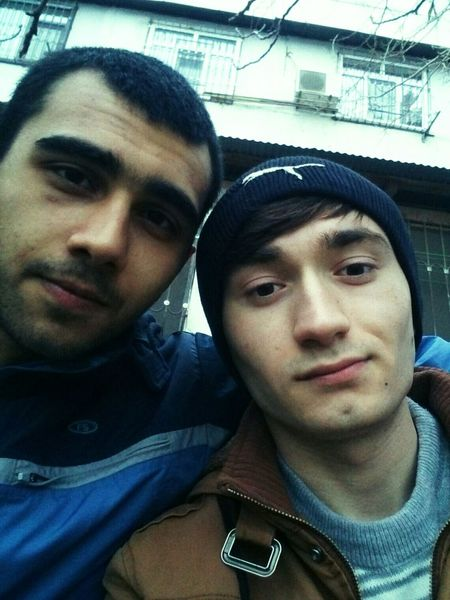 Withbestfriend Razin Gezinti
