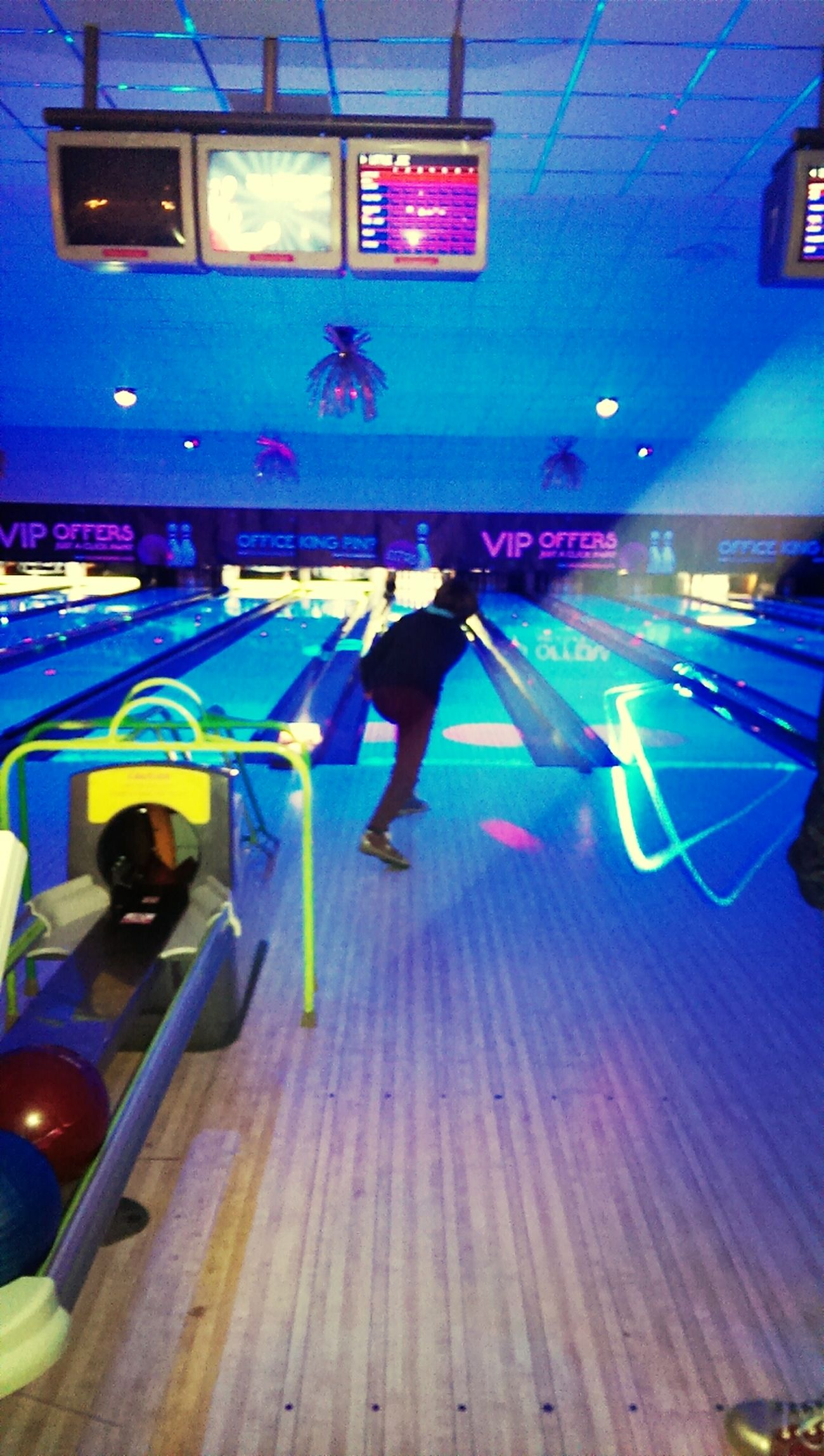 bowling Hollywood Bowl bristol Funfunfun fun