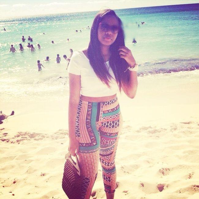I Miss Dominican Republic