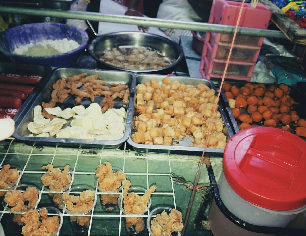 Food And Drink Food Temptation StreetFoodPH Ready-to-eat