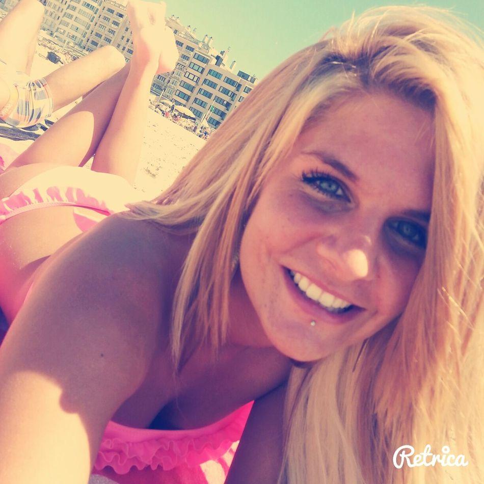Smile ✌ Sun ☀ BEACH!  Ilovesunday