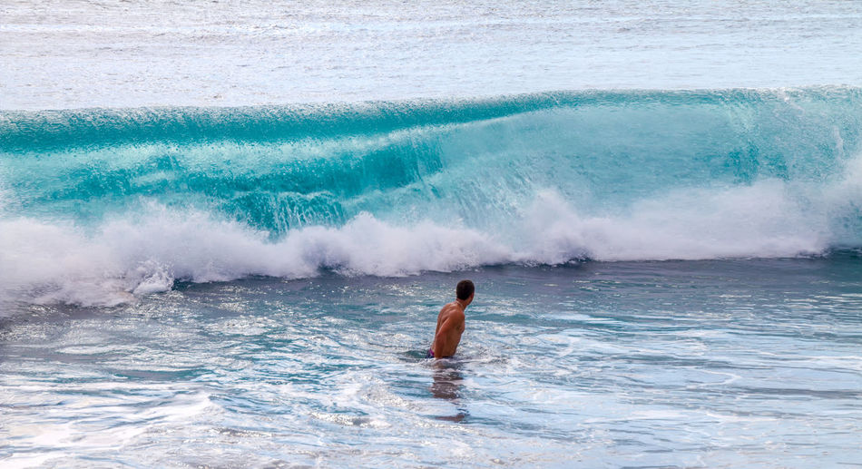 étang salé beach !in Réunion Island Adventure Beauty In Nature Crash Day Force Leisure Activity Motion Nature Non-urban Scene Ocean Outdoors People And Places Power In Nature Scenics Snap A Stranger Sport Surf Surfboard Surfing Tourism Vacations Water Water Sport Waterfront Wave