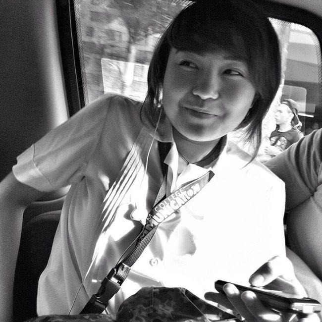 Strangeroftheday MiriamCollege Bnw_philippines