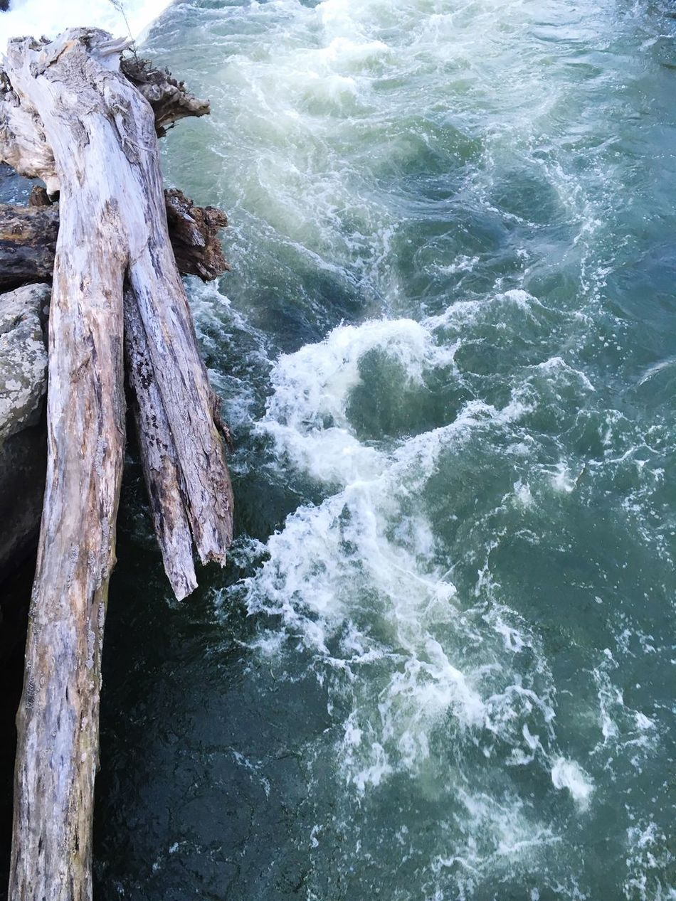 First Eyeem Photo Nature Sea Beauty In Nature Water Nature No People Motion Wave Outdoors Power In Nature Naturephotography Nature On Your Doorstep Nature_perfection Naturelovers Nature Photography Tranquil Scene River Tranquility Water_collection Pure Beauty