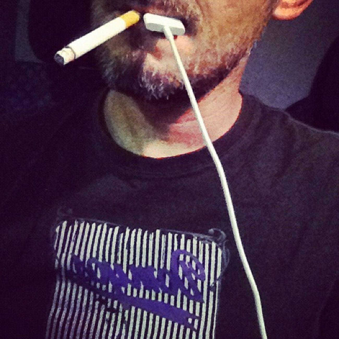 Connecté Fume !