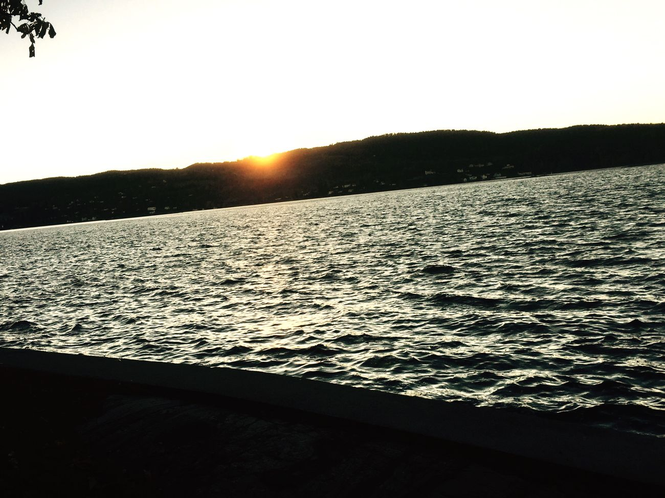 Drøbak Sunset Life Sunday