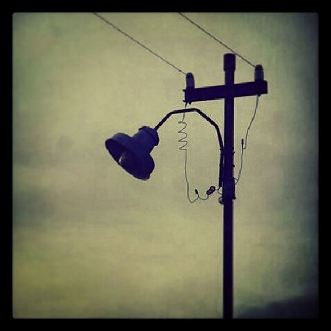 Old lamp Summer Instabanjar Vintage Instapahuluan