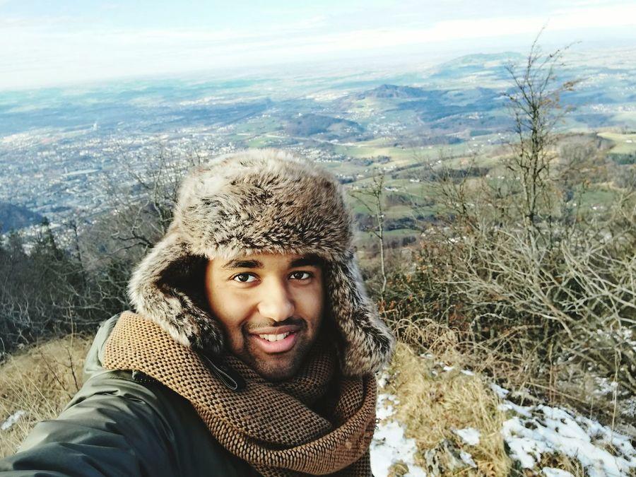 Gaisberg Austria