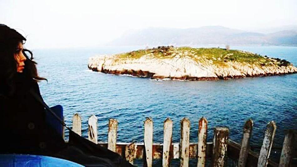 Bartın Amasra Karadeniz Seyyah