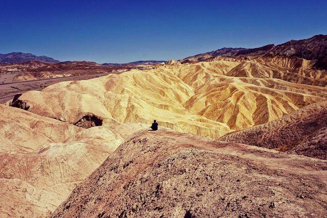 Deserts Around The World Taking Photos Getting Creative Eye4photography  Desert Beauty That's Me! Death Valley Desert Around The World