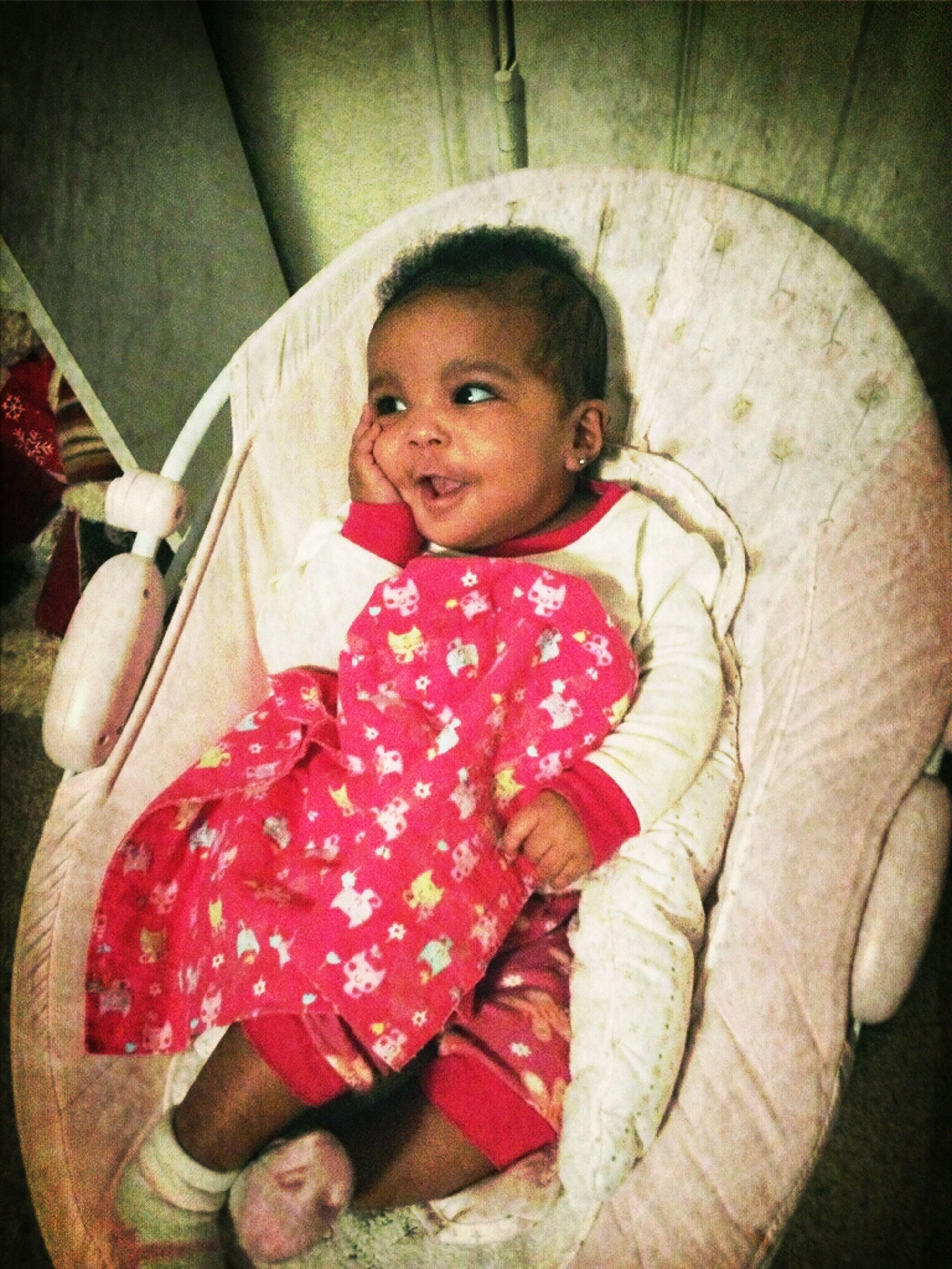 My Beautiful Lil Gurl
