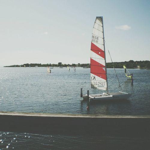 Beach Sea Poland Baltic Sea