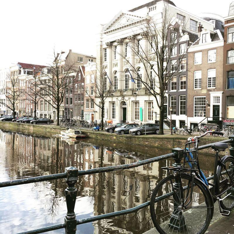 Amsterdam Felix Merites Keizersgracht Keizersgracht Amsterdam Canal Canals Amsterdamcanals FelixMerites Streetview StreetviewAmsterdam