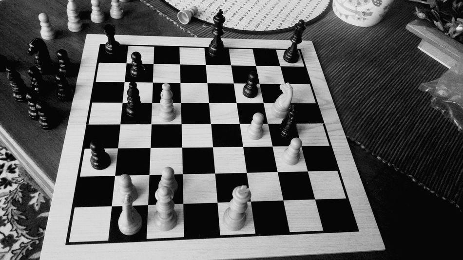 Chess King&queen