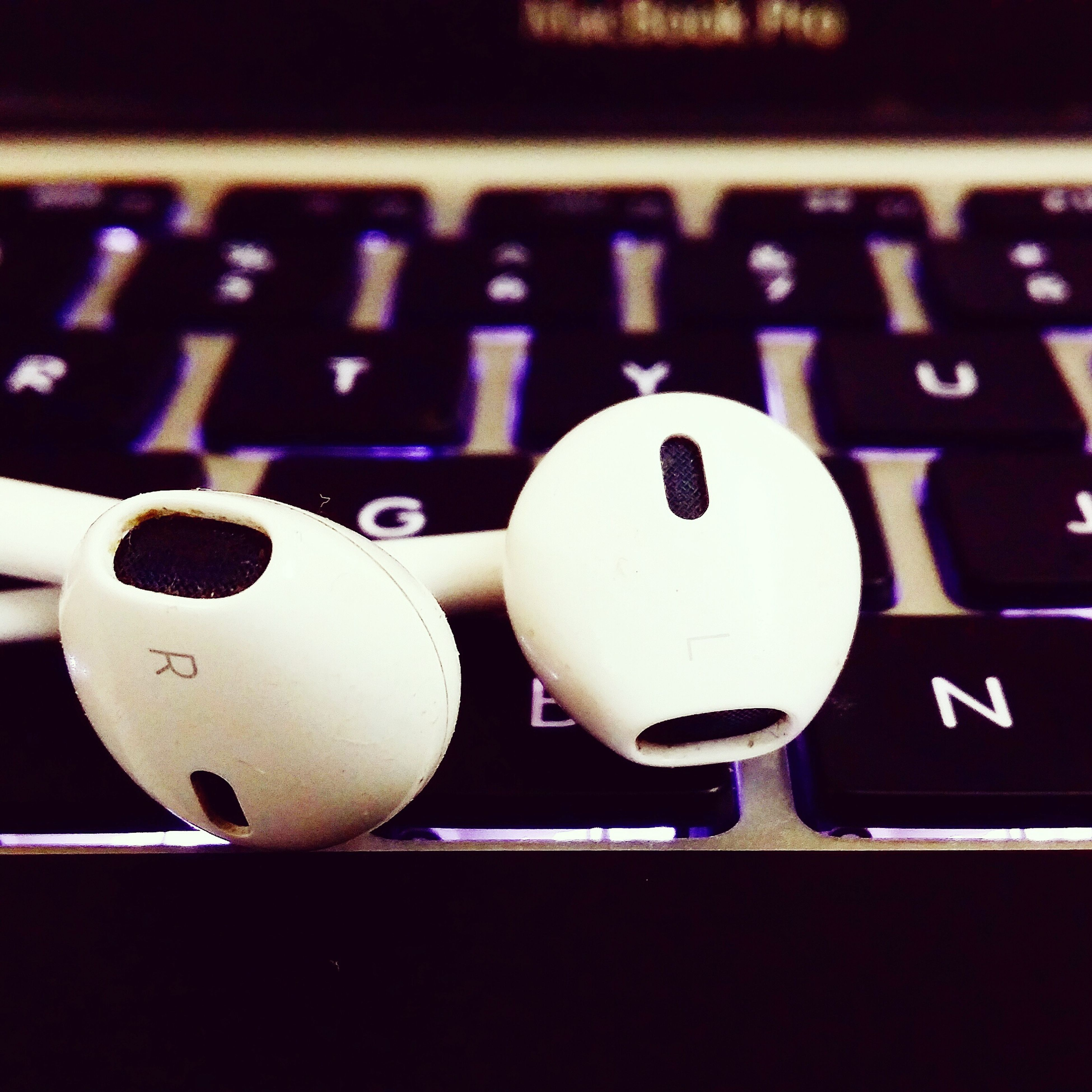 Earbuds Thesecondsense Apple
