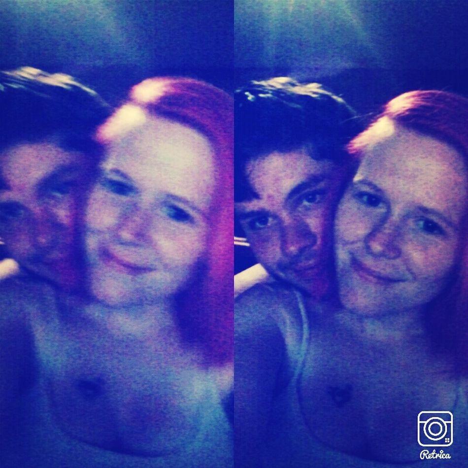 Me And My Boyfriend♥