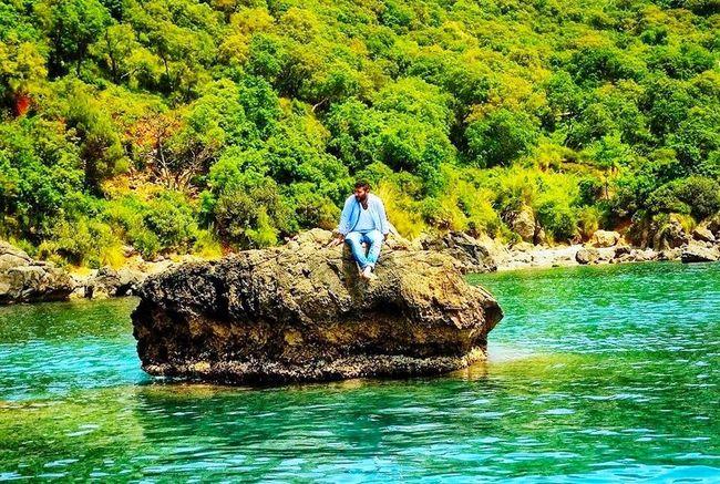 Jijel Jijel Algérie Algeria Beach Algérie Bellephotos jijel-Algerie