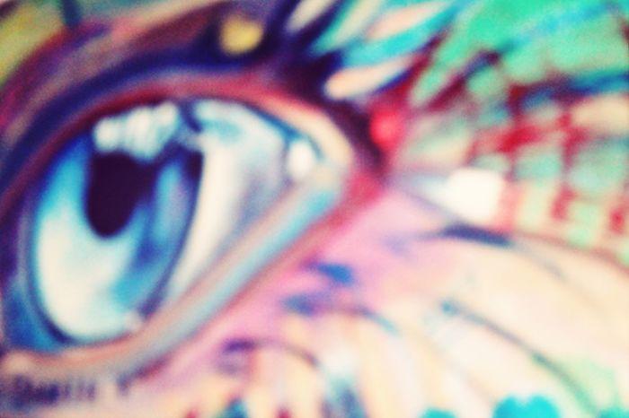 Color Explosion Río De Janeiro-Brasil Favelabrazil Street Art Open Edit Photography EyeEm Unicolour  MyPhotography First Eyeem Photo Taking Photos