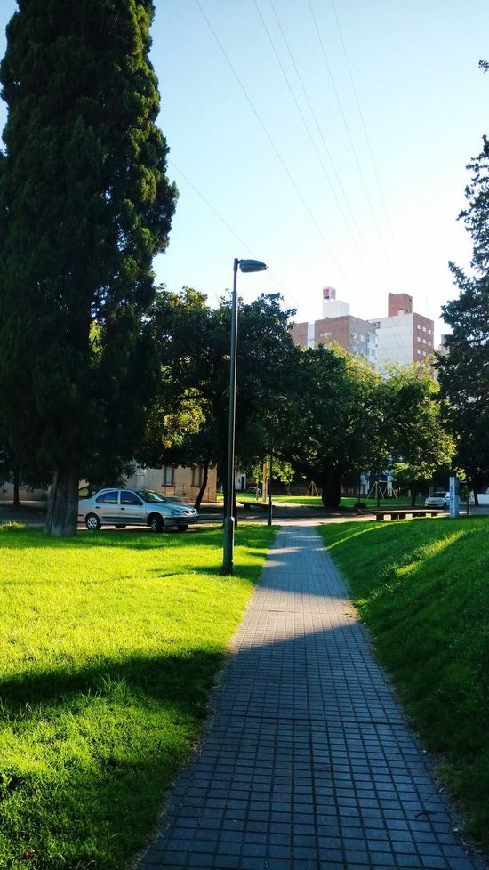 Argentina For Tourists Tranquility City Travel Destinations Park Green Color Nature Argentina💘 Rosario, Argentina