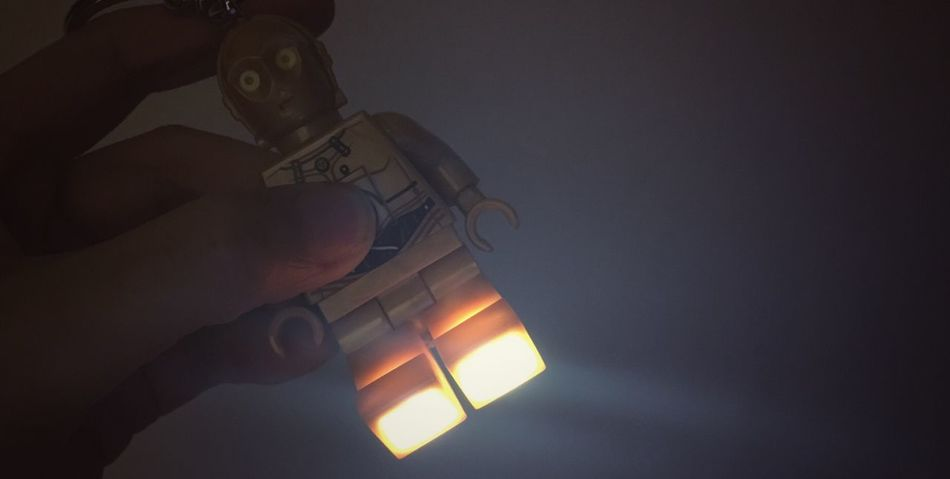 I 'LIGHT' you. A Star Wars fan's version of the candlelight. Let's Create Stories C3po LEGO What Women Think